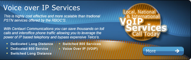 Voice Over IP, VoIP